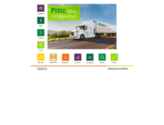 tpitic.com.mx screenshot