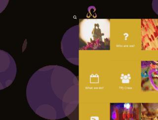 tpjweddings.com screenshot