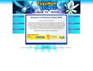 tpmrpg.net screenshot