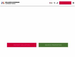 tppuk.com screenshot