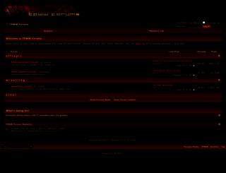 tpwwforums.com screenshot