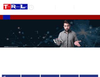 tr-l.de screenshot
