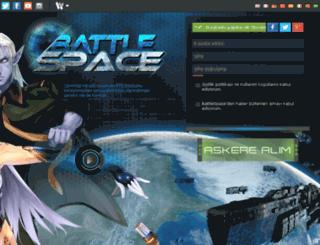 tr.battlespace.eu screenshot