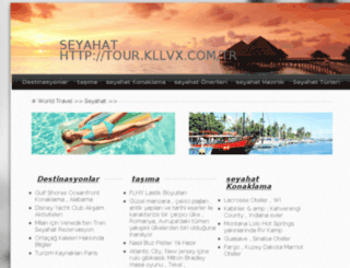 tr.kllvx.com screenshot