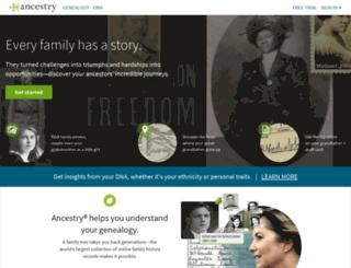 tr.mundia.com screenshot