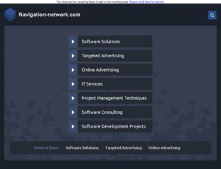 tr.navigation-network.com screenshot