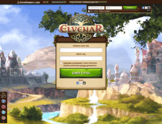 tr0.elvenar.com screenshot