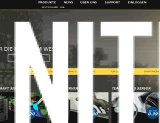 tr040.nitrado.net screenshot