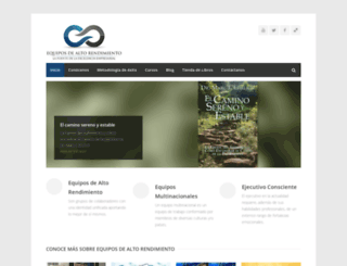 trabajoenequipo.com.mx screenshot