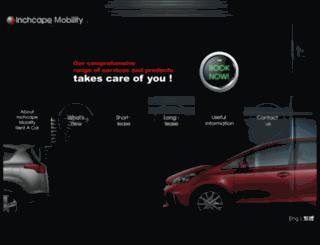 trac.com.hk screenshot