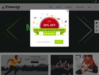 tracerindia.com screenshot