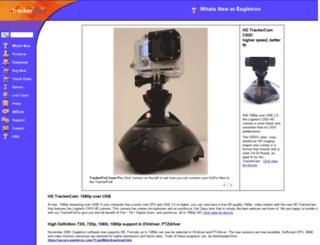 trackercam.com screenshot