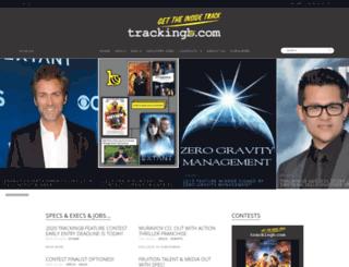 trackingb.com screenshot