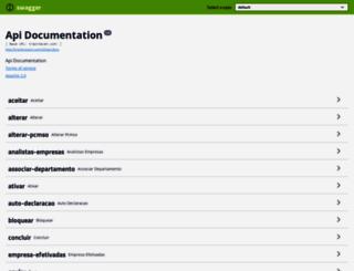 trackmaven.com screenshot