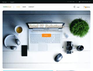 trademelk.com screenshot