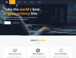tradenationfx.com screenshot