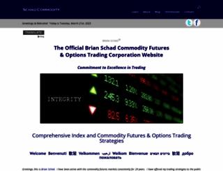 tradepta.com screenshot