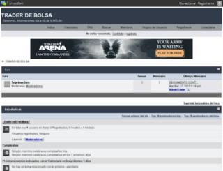 traderbolsa.ativoforum.com screenshot