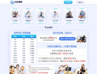 traders-spot.com screenshot