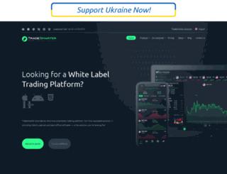 tradesmarter.com screenshot
