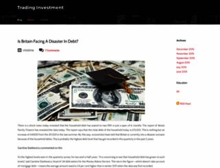 tradinginvestment.weebly.com screenshot