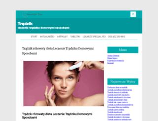 tradzik.entiro.eu screenshot