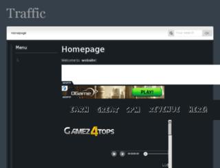 traffic.emyspot.com screenshot