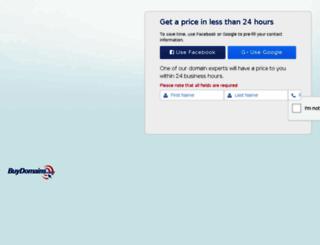 trafficforyou.com screenshot