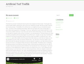 traffikd.com screenshot