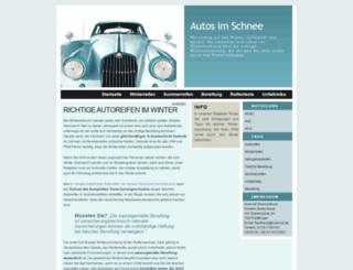 trafikenstitusu.com screenshot