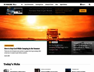 trailerlife.com screenshot