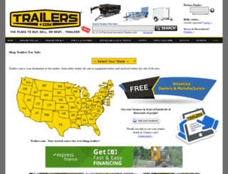 trailers.net screenshot