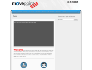 training.movepoint.com screenshot
