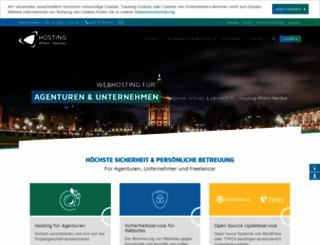 tramsen-products.com screenshot