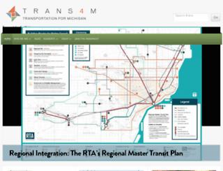 trans4m.org screenshot