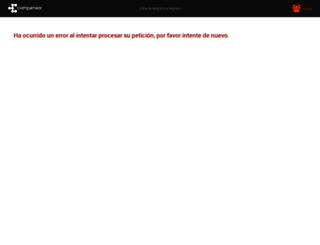 transaccionesenlinea.com.co screenshot