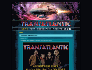 transatlanticweb.com screenshot