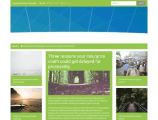 transemantics.com screenshot