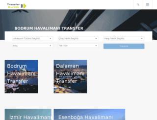 transferburda.com screenshot