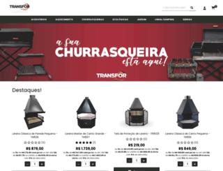 transfor.com.br screenshot