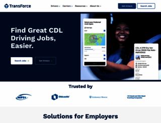 transforce.com screenshot