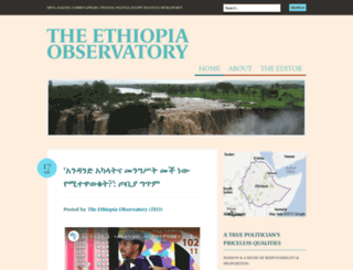 transformingethiopia.wordpress.com screenshot