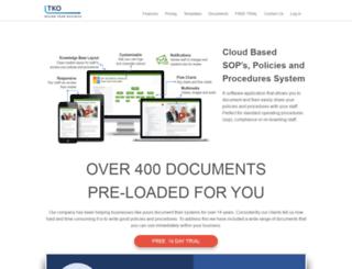 transformmybusiness.com screenshot