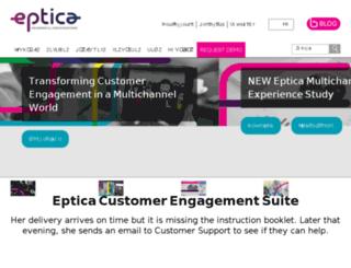 transilien.epticahosting.com screenshot