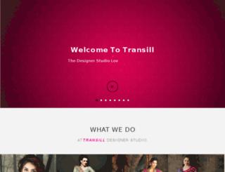 transill.in screenshot