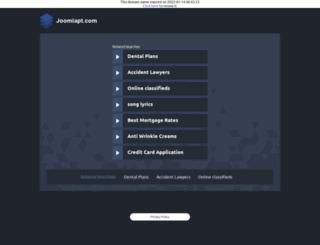 translations.joomlapt.com screenshot