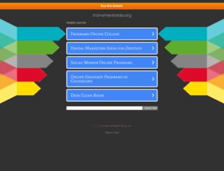 transmedialab.org screenshot