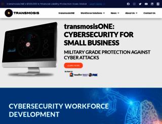 transmosis.com screenshot