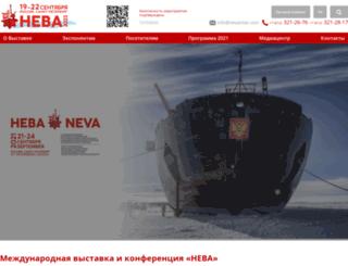 transtec-neva.ru screenshot