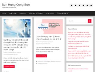trantiendung.com screenshot